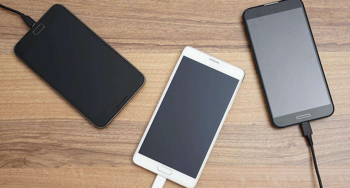 Charge rapide : la vraie révolution des smartphones de 2017