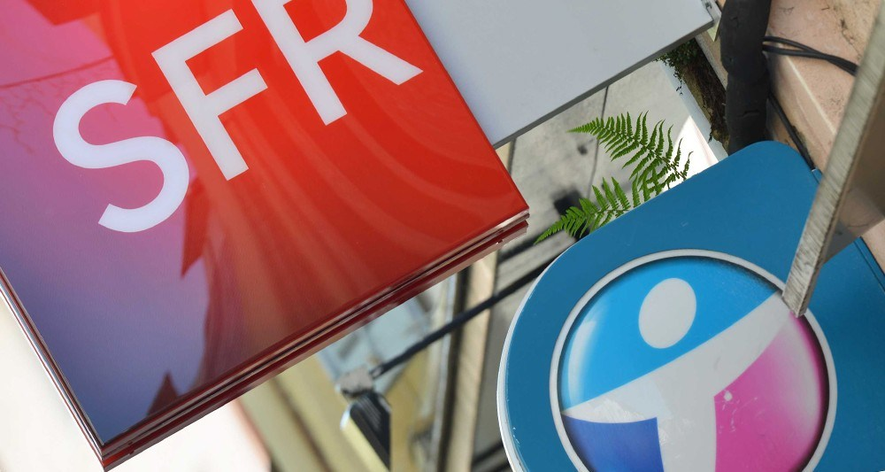SFR couvre à son tour 98% de la population en 4G, rejoignant Orange et Bouygues
