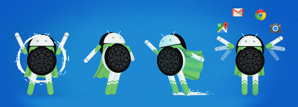 Android 8.0 Oreo : d'après Samsung Turquie, il faudra attendre 2018