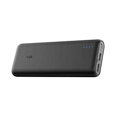 🔥 Bon plan : la batterie externe Anker 20 000 mAh passe à 28 euros