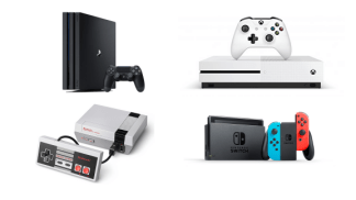 Which game console to choose based on your needs in 2020?