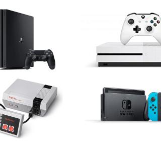 Quelle console de jeu choisir en fonction de vos besoins en 2020 ?