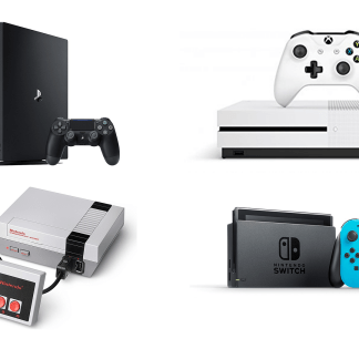 Which game console to choose according to your needs in 2020?
