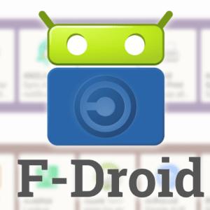 F-Droid : le store dédié aux apps open source gratuites s'améliore en passant en v1.0