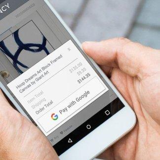 Google ou Apple peuvent-ils remplacer votre portefeuille ?