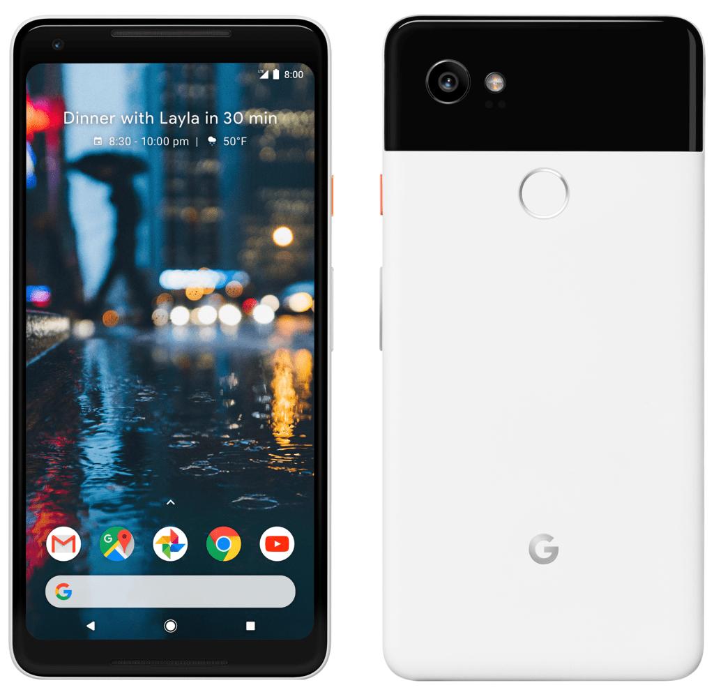 Tech'spresso : Google Pixel 2, Samsung s'enrichit avec l'iPhone X et Xiaomi en Europe