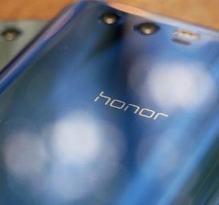 Honor: voici les appareils qui seront mis à jour vers Android 8.0 Oreo
