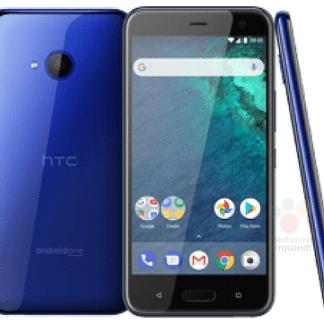 HTC U11 Life : le futur Android One européen n'a plus aucun secret