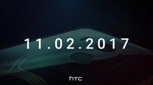 HTC U11 Plus : une nouvelle image publiée par le fabricant avant l'annonce