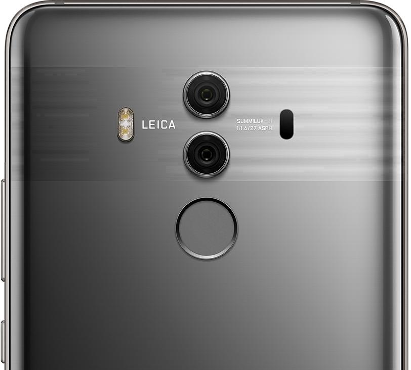 Huawei Mate 10 Pro : un appareil photo «exceptionnel» selon DxOMark