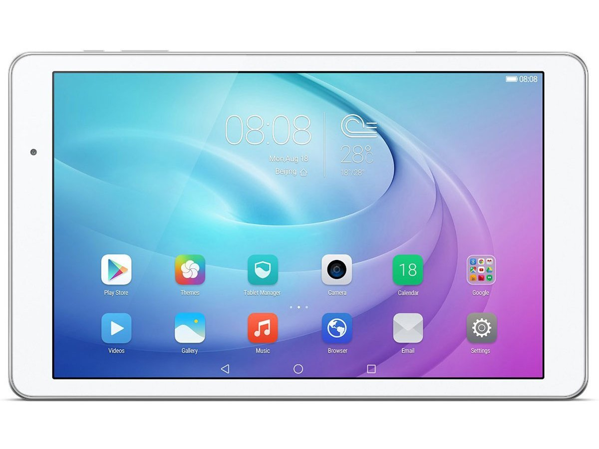 🔥 Black friday : la tablette Huawei Mediapad T2 Pro descend à 140 euros