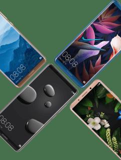 Huawei Mate 10 : vraiment intelligent ou juste artificiel ?