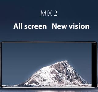 🔥 Bon plan : le Vernee Mix 2 avec un écran borderless et un SoC Helio P25 est à 142 euros