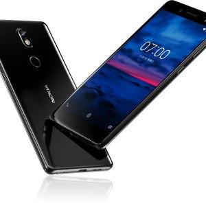 Le Nokia 7 est officialisé : le smartphone qui a le mal du pays