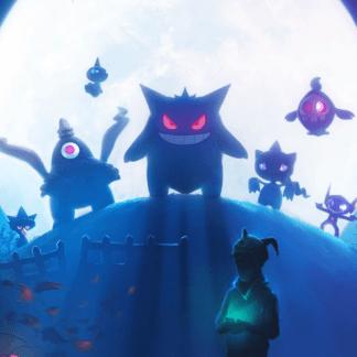 Pokémon GO : la troisième génération arrive pour Halloween