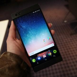 Prise en main du Razer Phone : le smartphone pour les gamers ?