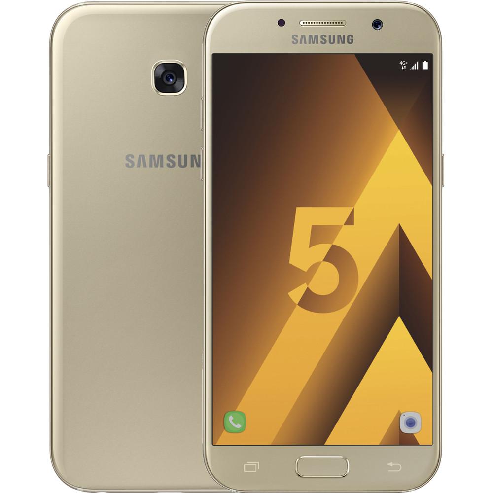 🔥 Black Friday : le Samsung Galaxy A5 (2017) est à 249 euros au lieu de 429 euros