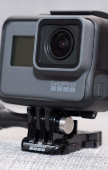 Test de la GoPro Hero6 Black : la meilleure...