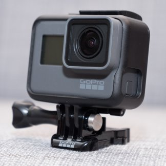 Test de la GoPro Hero6 Black : la meilleure caméra d'action