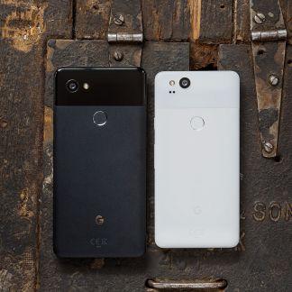 Google Pixel 2 et Pixel 2 XL : revue de presse des tests, faut-il l'importer ?