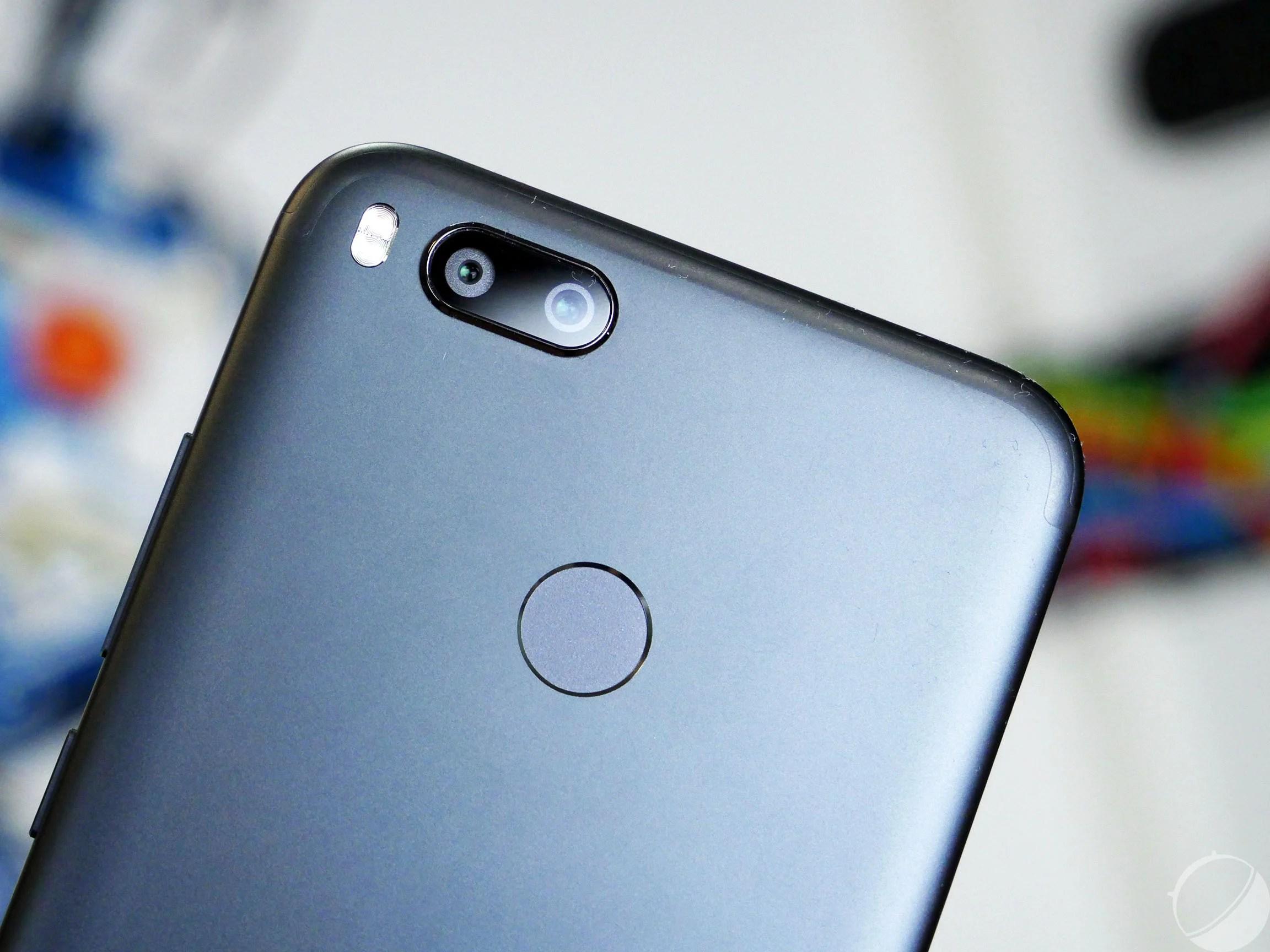 Xiaomi Mi A2 : premières images supposées du nouvel Android One chinois