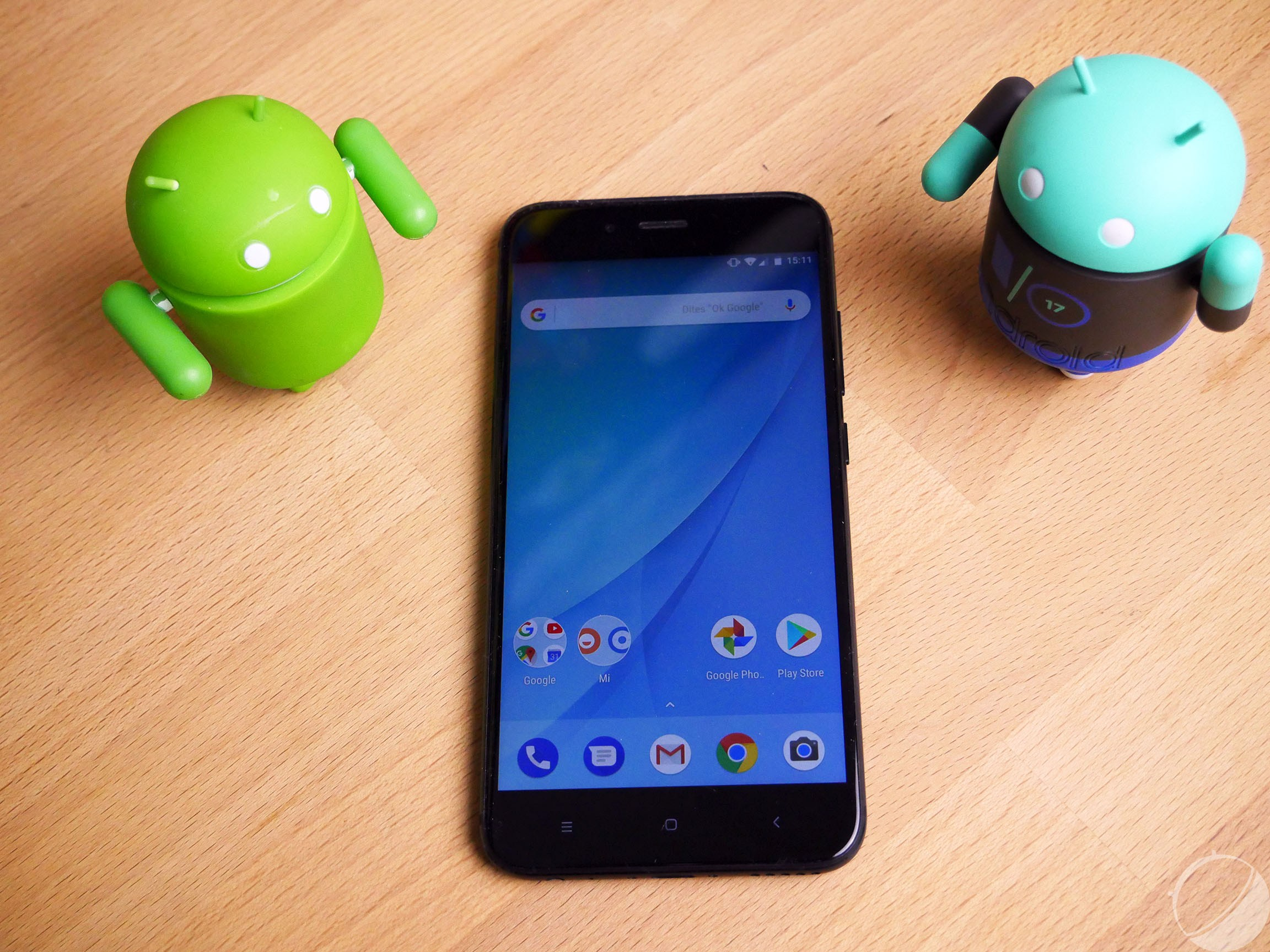 Test du Xiaomi Mi A1 : un best-seller en devenir