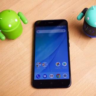Test du Xiaomi Mi A1 : un best-seller en devenir