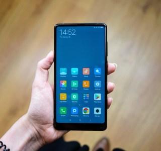 Les Xiaomi Mi Mix 2 et Mi Note 3 recevront Android 9 Pie à partir du mois prochain