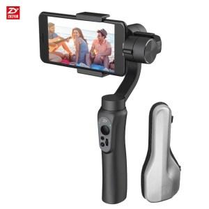 🔥 Bon plan : le stabilisateur pour smartphone Zhiyun Smooth Q est à 84 euros