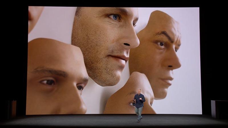 iPhone X : Face ID déjà berné par un simple masque à 150 dollars