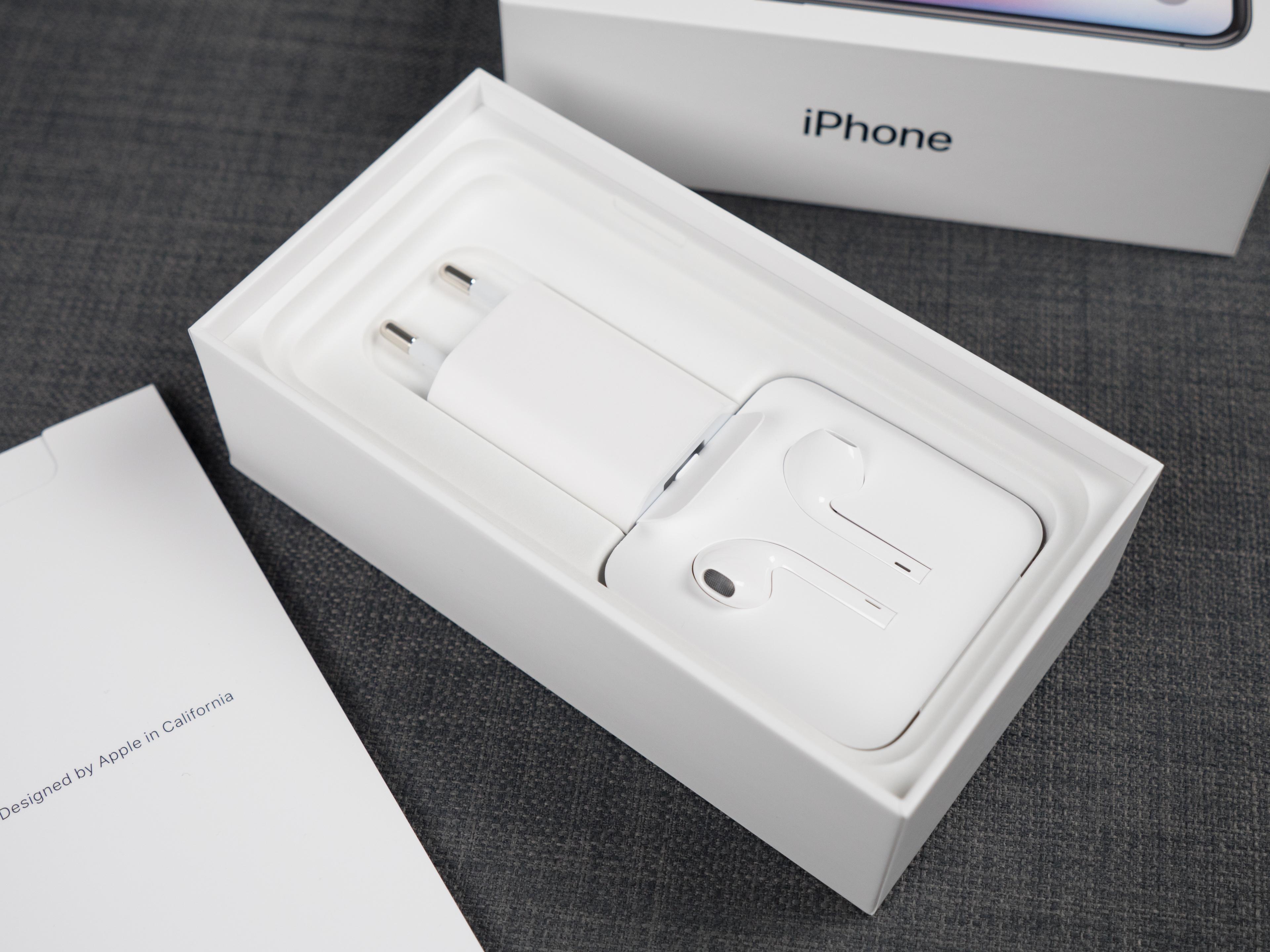 Apple se passe désormais d'adaptateurs secteur (au moins un peu)