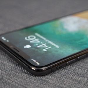 iPhone X : le meilleur écran du marché selon DisplayMate, devant le Galaxy Note 8