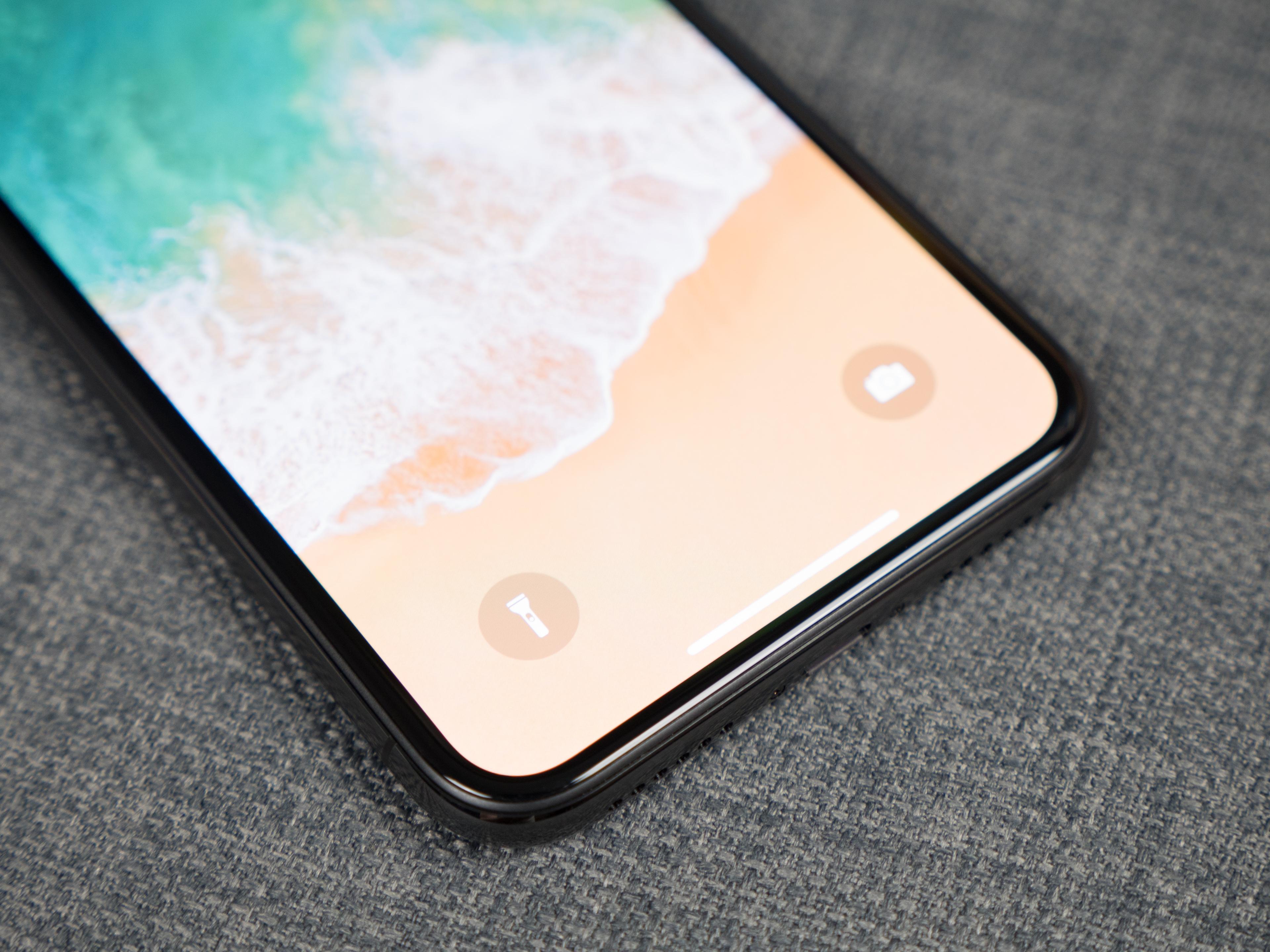 Apple chercherait à faire baisser les prix des écrans OLED de Samsung pour les futurs iPhone