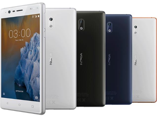🔥 Black Friday : le Nokia 3 descend sous la barre des 100 euros