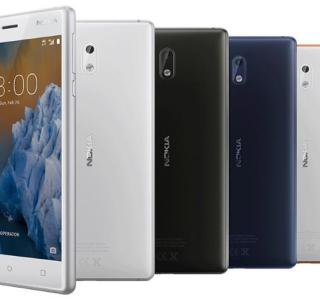 🔥 Black Friday : le Nokia 3 descend sous la barre des 100 euros