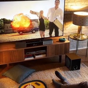 Test de la barre de son Dolby Atmos Cabasse for Orange : une bonne affaire ?