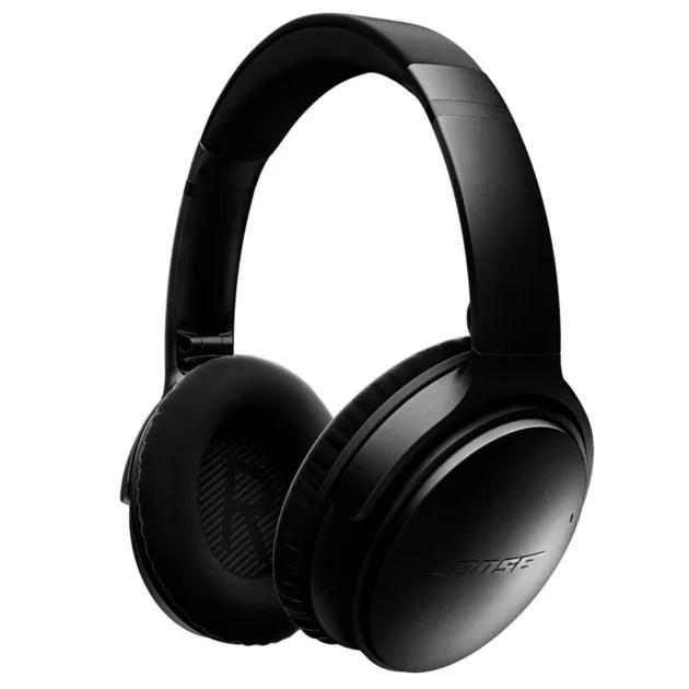 🔥 Black Friday : le casque Bose QuietComfort 35 à 320 euros au lieu de 380