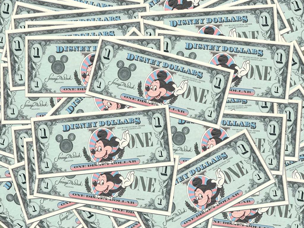 Disney : le service de streaming sera moins cher que Netflix