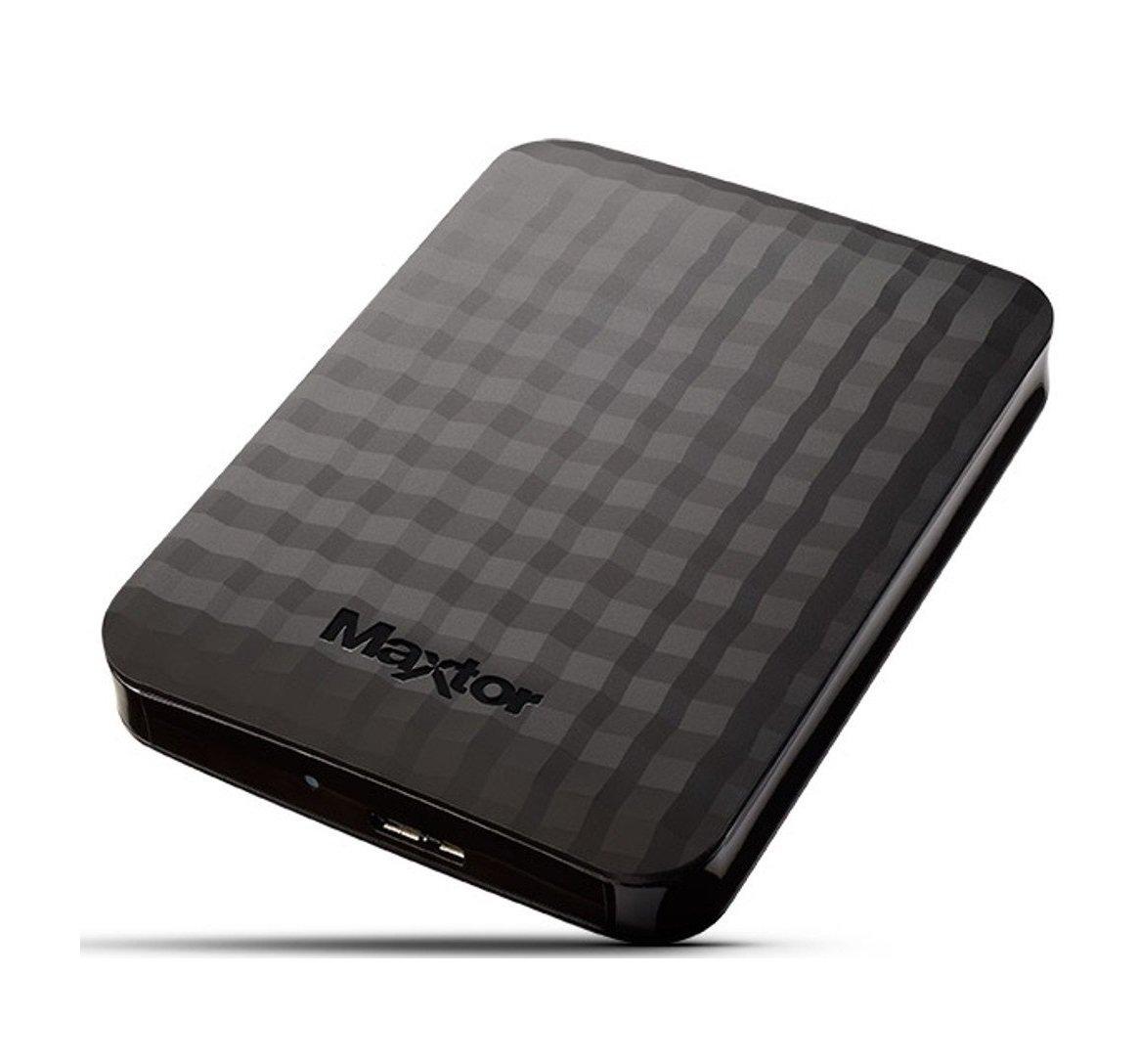 🔥 Bon plan : le disque dur externe Maxtor M3 2 TO est à 69 euros