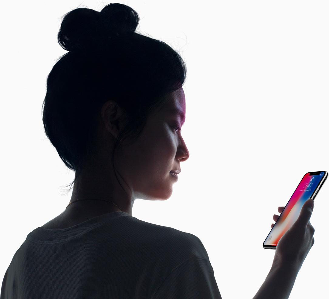 Sans surprise, Huawei, Oppo et Xiaomi voudraient copier Apple Face ID