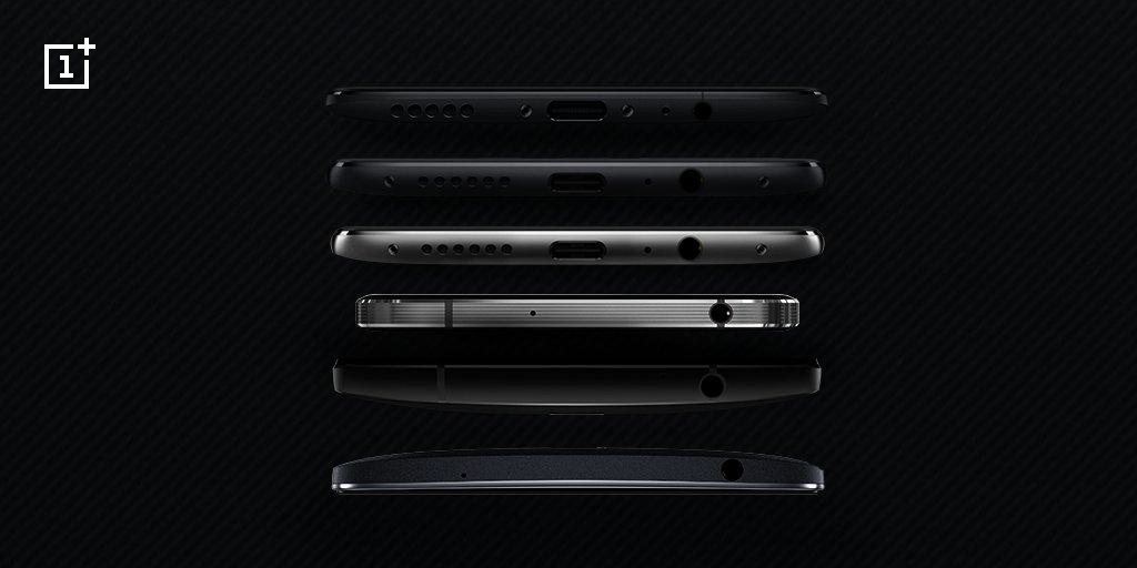 Le OnePlus 5T a failli avoir deux ports USB-C