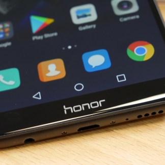 Le Honor 8X présumé se montre en images : écran géant et batterie de 4 900 mAh