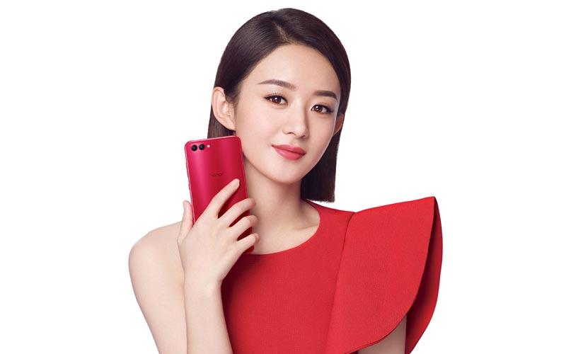 Honor V10 officiel : aussi puissant qu'un Huawei Mate 10 pour moins cher