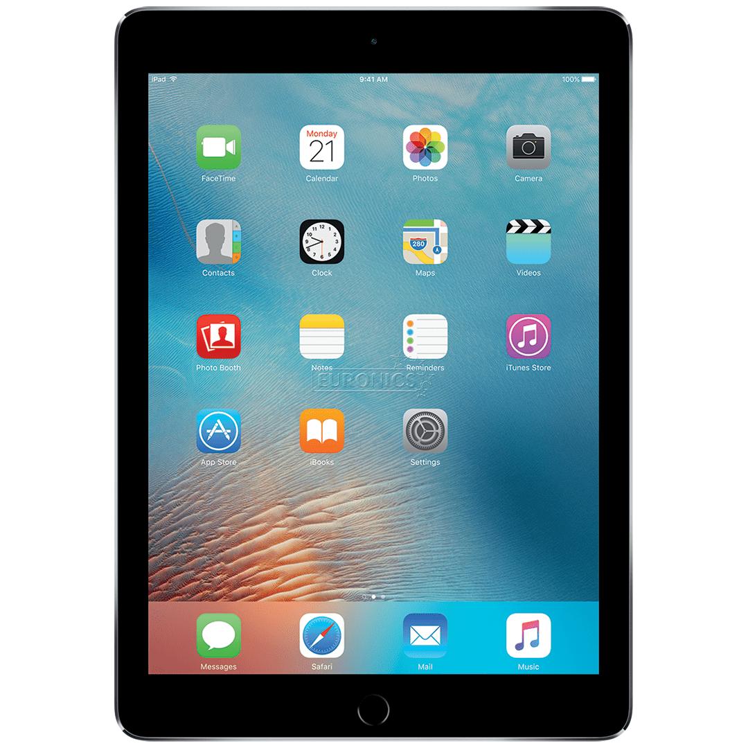 🔥 Black Friday : l'iPad Pro 9,7″ 128 Go à 555 euros au lieu de 799 euros sur Rue du Commerce