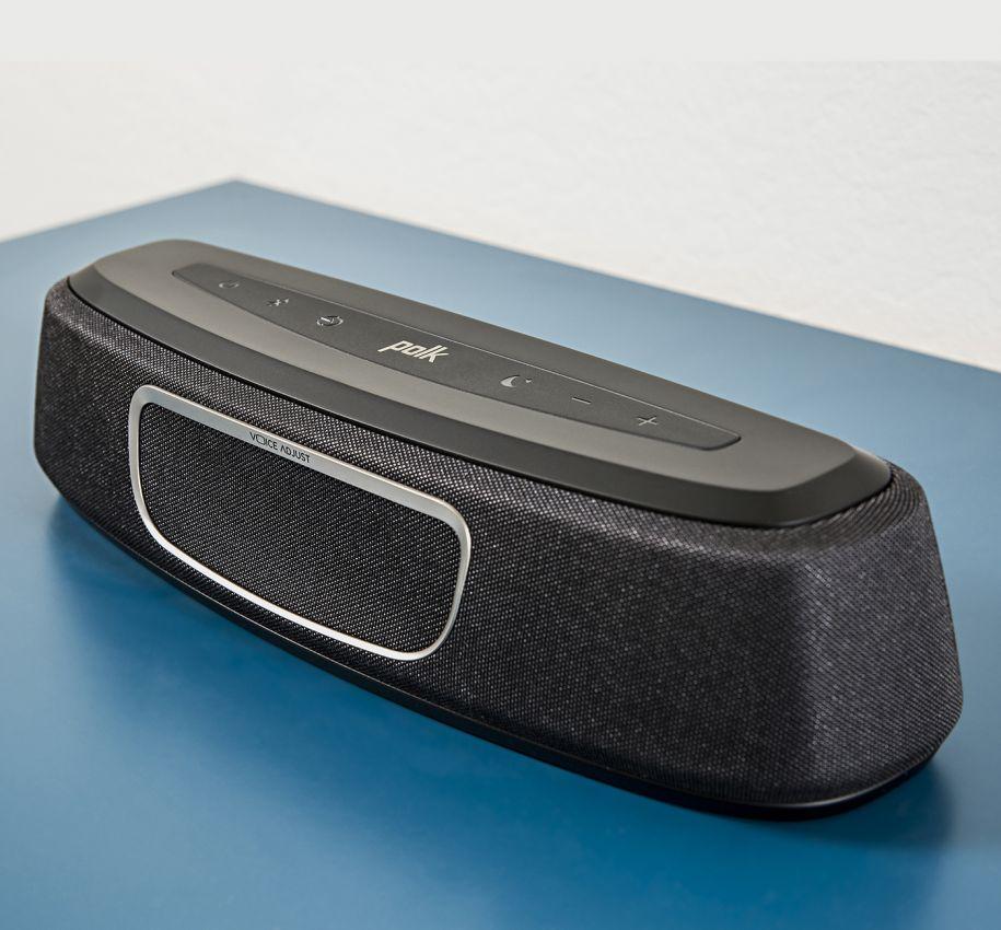 Polk MagniFi Mini, la barre son Wi-Fi et Chromecast minifiée
