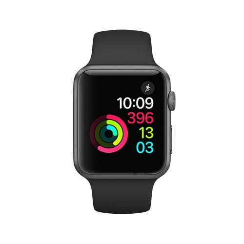 🔥 Soldes : l'Apple Watch Serie 1 à 228 euros pour vos (amis) avec un iPhone