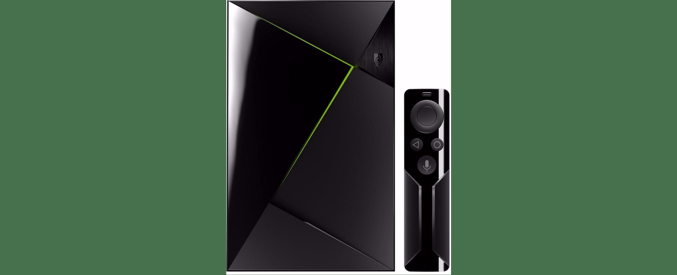 🔥 Bon plan : la Nvidia Shield TV 2017 est à 159 euros au lieu de 199 euros