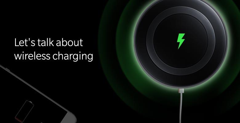 OnePlus 5T : pas de recharge sans fil car le Dash Charge est supérieur