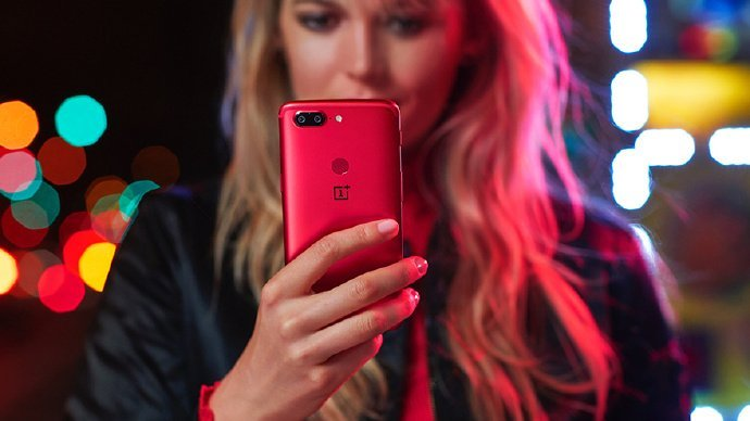OnePlus 5/5T : améliorez significativement la qualité photo avec un mod Magisk (root)