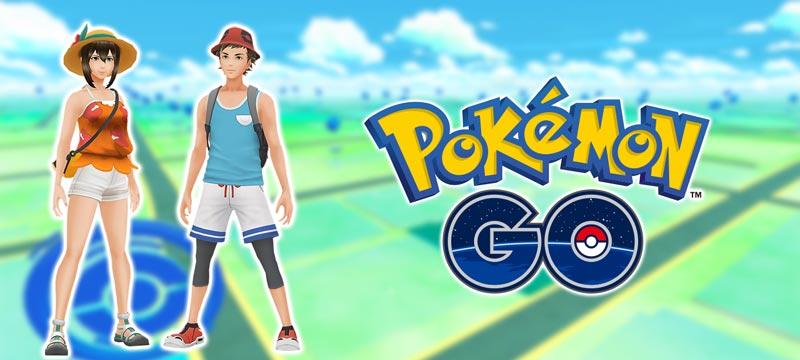 Pokémon Go fête la sortie d'Ultra Soleil et Ultra Lune avec du contenu gratuit